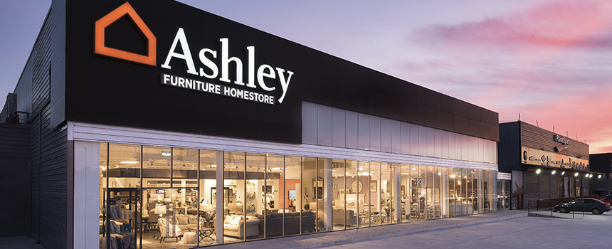 Ashley | Style Outlet